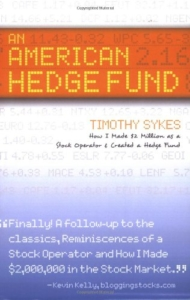 An American Hedge Fund