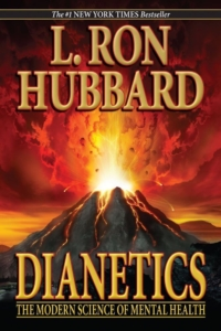 Dianetics- The Modern Science Of Mental Health