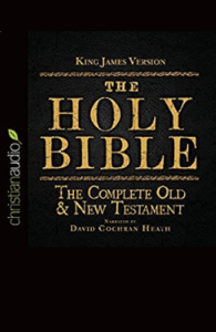 The Holy Bible in Audio - King James Version2